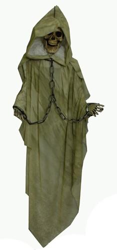 Green Dead Hangdeco Halloween (1,53m)