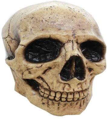 Latex Skull Masker Doodshoofd Luxe