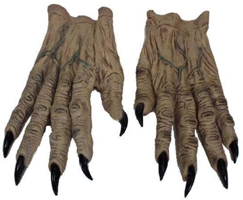 Horror Handen