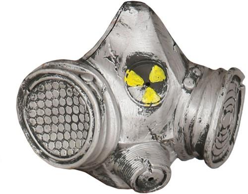 Halfmasker Nucleair Gasmasker PVC