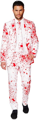 Herenkostuum OppoSuits Bloody Harry