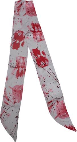 Bloody Hoofdband / Sjaal (165 cm)