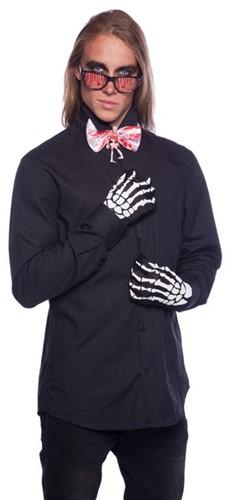 Accessoire Set Halloween 3dlg.