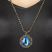 Ketting All-Seeing Eye-2