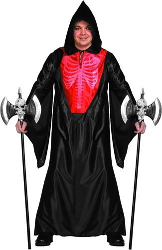 Herenkostuum Emperor of Evil