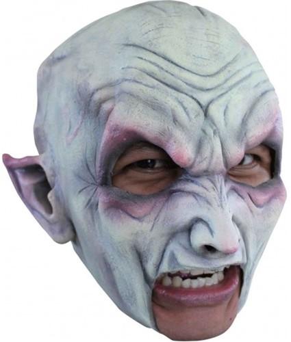 Latex Masker Vampier (Kinloos)