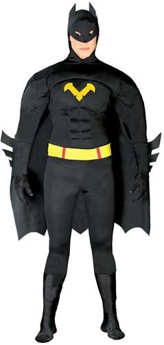 Batman Herenkostuum