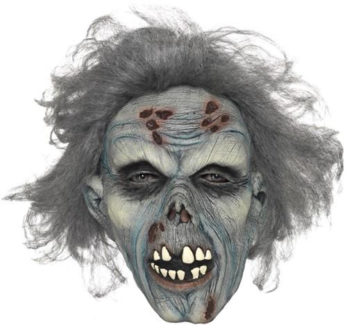 Halloween Masker Zombie