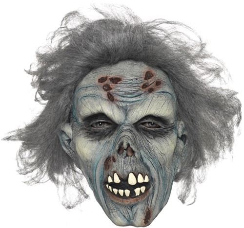 Masker Halloween Zombie