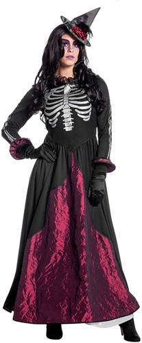 Halloween Jurk Dames Goddes of Death