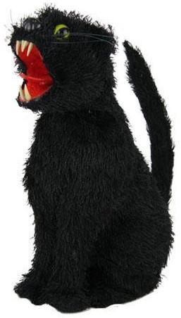 Enge Zwrate Kat (28cm)