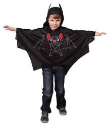 Vleermuis Cape voor kinderen