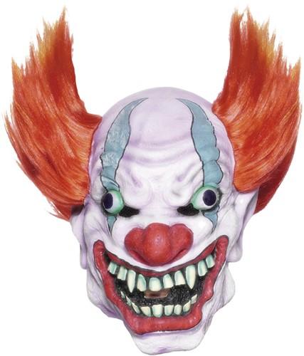 Eng Clown Masker Horror