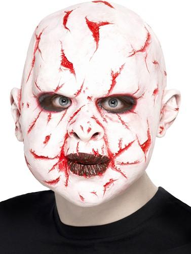 Latex Masker Scarface