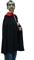 Cape Dracula voor kinderen