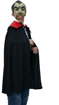 Dracula Cape voor kinderen