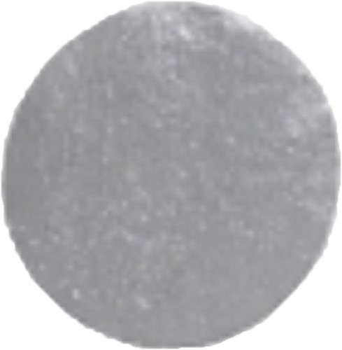 Kryolan Aquacolor Zilver (20ml)
