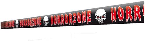 Markeerlint Horrorzone (15m)