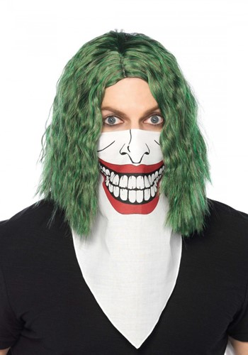 Bandana The Joker
