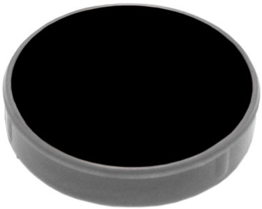 Creme Make-up 101 Zwart Grimas (2,5 ml)