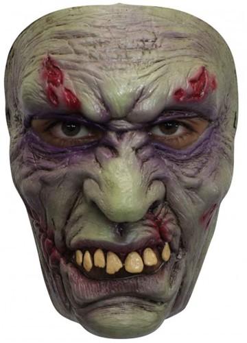 Frankenstein Gezichtsmasker (latex)
