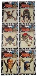 Tattoo Piraat