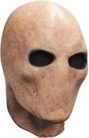 Masker Slender Man Latex Luxe