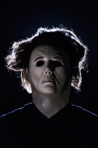 Halloween II - Michael Myers Gezichtsmasker Latex-2