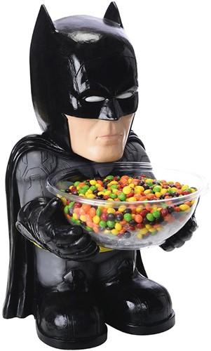 Snoepschaal met Houder Batman (40cm)