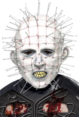 Masker Hellraiser Pin Head