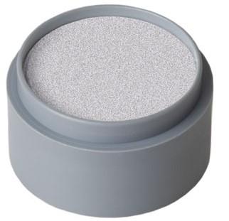 Water Make-up Pearl 701 Zilver Grimas (15ml)