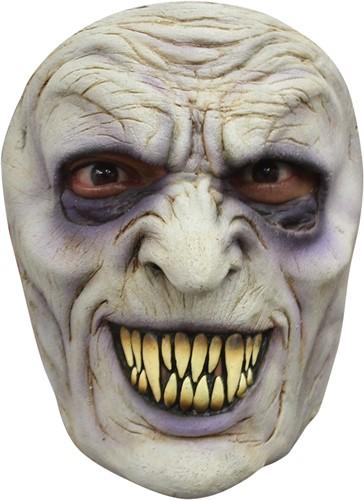 Masker Ghoul Creepy Latex (Gezichtsmasker)