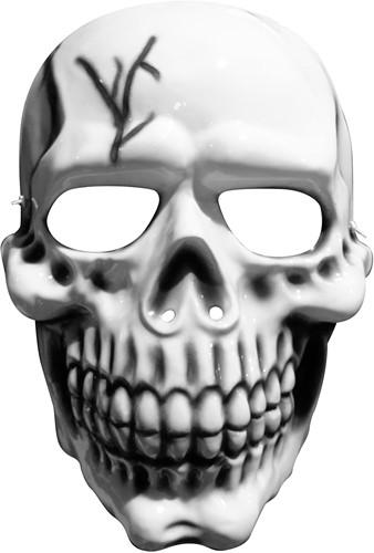 PVC Masker Skull