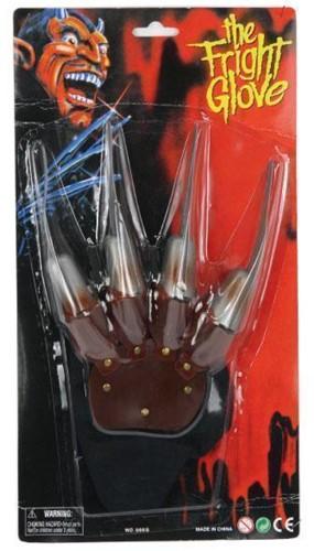 Fright handschoen ''Freddy''