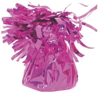 Pink Ballongewicht Folie