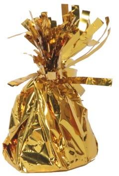 Gouden Ballongewicht Folie