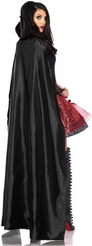 Vampire Temptress Jurk voor dames-2