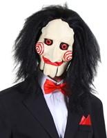 Halloween Kostuum Jigsaw (5dlg)-2