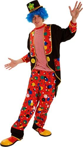 Halloween Clown Tommie