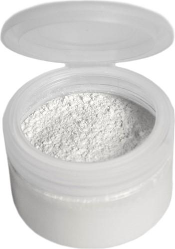 Transparantpoeder 40 gram