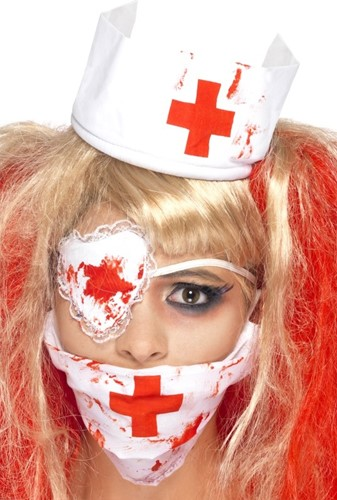 Kit Bloody Nurse