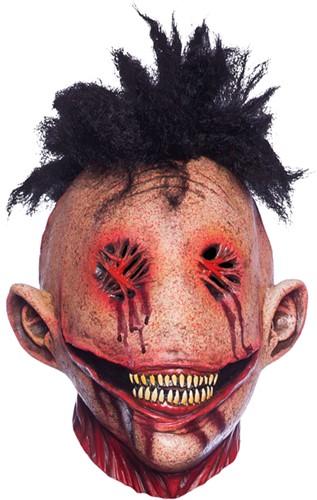Masker Grinning Demon (latex)
