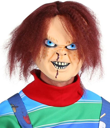 Halloween Kostuum Chucky Child's Play (3dlg)-2