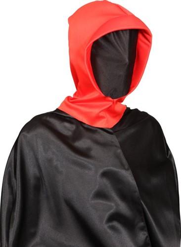Masker Horror Rood