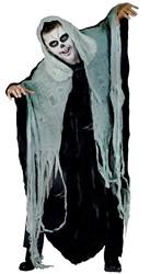 Cape Phantom of Halloween