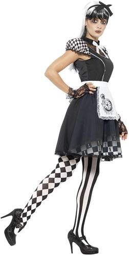 Dameskostuum Gothic Alice -2