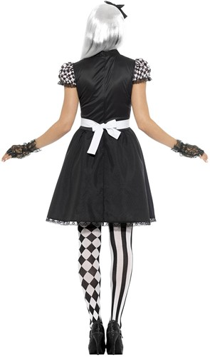 Dameskostuum Gothic Alice -3