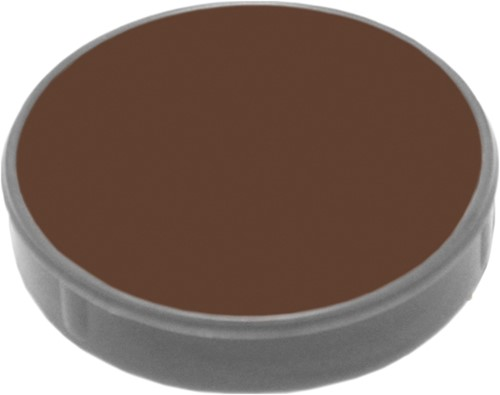 Creme Make-up Grimas N2 Donkerbruin (60ml)