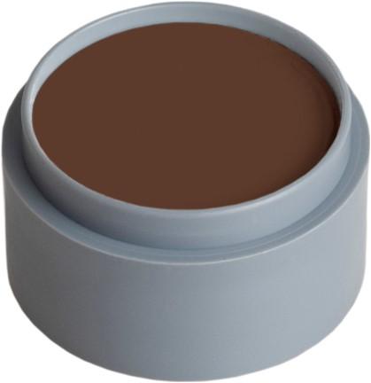 Water Make-up N4 Bruin Grimas (15ml)