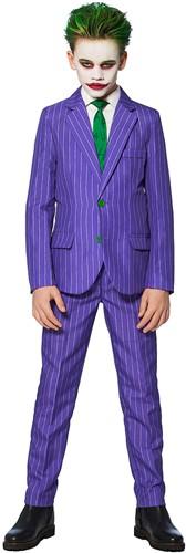 Suitmeister Kinderkostuum The Joker